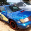 1999 Subaru Forester for Sale at USh71,500,000