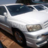 2004 Toyota Kluger for Sale at USh40,000,000