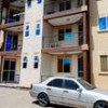 2 bedrooms apartment at Munyonyo