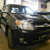 2007 Toyota Hilux for Sale at USh85,000,000