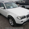 2008 BMW X3 for Sale at USh21,132,202