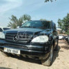 Mercedes-Benz ML350 for Sale at USh18,500,000