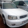 2004 Subaru Forester for Sale at USh25,000,000