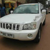 2002 Toyota Kluger for Sale at USh22,000,000