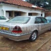 1998 Mercedes-Benz C200 for Sale at USh10,000,000