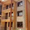 Brand new 2 bedrooms and 2 bathrooms apartments in ntinda kyambogo rd for rent