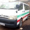 2005 Toyota HiAce for Sale at USh1