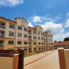 3 Bedroom Apartment for Rent in Nalya With 2 Bathroom and Toilets